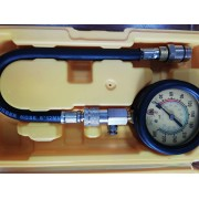 052604 gasoline cylinder pressure gauge