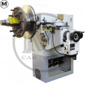 Lathe of Brake Disk(for  truck & bus)