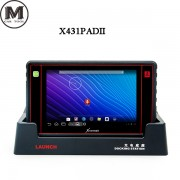 Launch X431 PADII  Universal Diagnostic Scanner