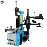 WRB-093H  PRO Automatic Tilting-Back Tire Changer With Right Help Arm