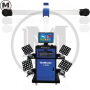 TireMaster(Miller)  T-A380 Automatic Tracking Wheel Alignment System