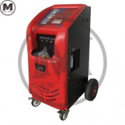 AC Refrigerant Recycle And Recharge Machine ATC-933