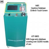 ATF-8805 Atf - Maschine Mit getriebe - Datenbank