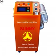ACC-909B Auto Air Condition Cleaning Car Air Purification & Disinfection Machine