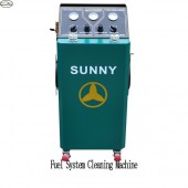 Car Engine Fuel System Cleaning Machine