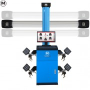 WINTAI M881P Automatic Tracking Wheel Alignment System