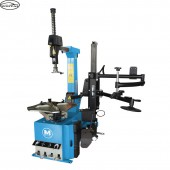 WRB-093H Automatic Tilting-Back Tire Changer With Right Help Arm