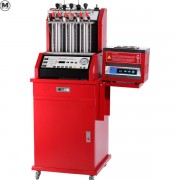 WT-6D Six Cylinders Fuel Injector cleaning and testing machine