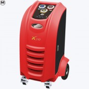 AC Refrigerant Recycle And Recharge Machine X530