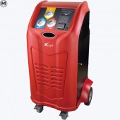 AC Refrigerant Recycle And Recharge Machine X540