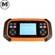 OBDSTAR X300 PRO3 Key Master  OBDIIKey Programmer Odometer Correction Tool EEPROM/PIC