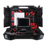 XTOOL PS80 Full-System Diagnosis for Gasoline Vehicles